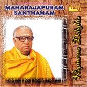 Rapturous Delights by Maharajapuram Santhanam