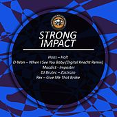Strong Impact by Various Artists