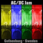 Live - Gothenburg by AC