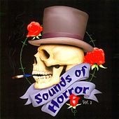 Sounds Of Horror Vol.2 by Sound Effects (1)