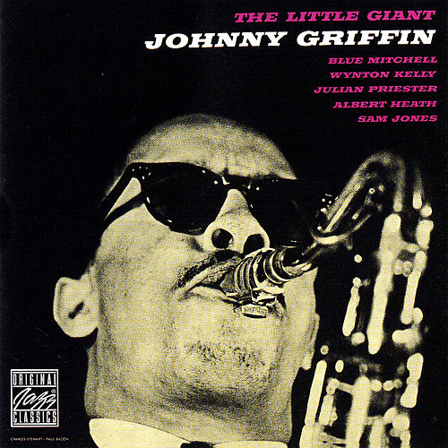 The Little Giant by Johnny Griffin