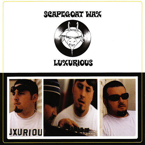 Luxurious by Scapegoat Wax