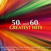 50s and 60s Greatest Hits von Various Artists