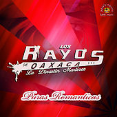 Puras Romanticas by Los Rayos De Oaxaca