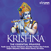 Krishna - The Essential Prayers by Various Artists