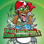 World Best Drum & Bass Music 2014 by Various Artists