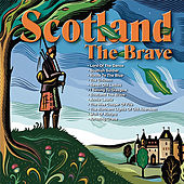 Scotland The Brave by Carl Peterson