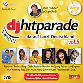 DJ Hitparade Vol.5 von Various Artists