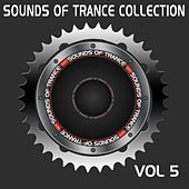 Sounds Of Trance Collection Vol 5 - EP by Various Artists
