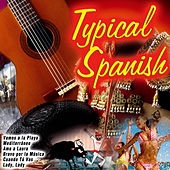 Typical Spanish by Various Artists