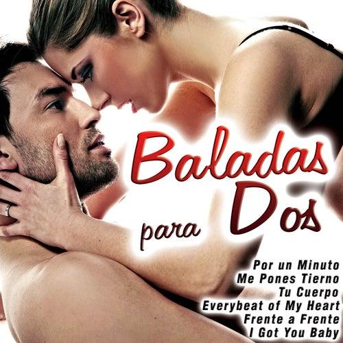 Baladas para Dos by Various Artists