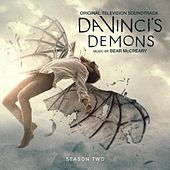 Da Vinci's Demons - Season 2 (Original Television Soundtrack) by Bear McCreary