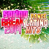 Spring Break 2014 (Dance Latino Hits) by Various Artists