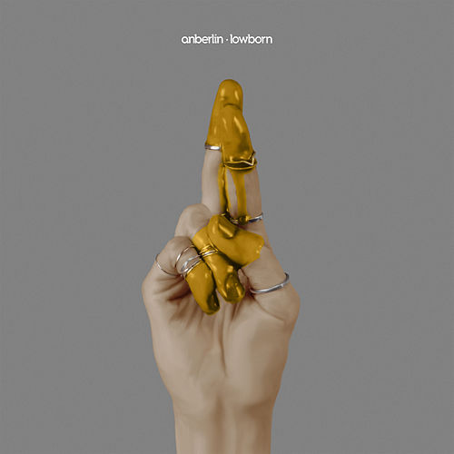 Hearing Voices by Anberlin