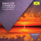 Mahler: Symphony No.9 by Wiener Philharmoniker