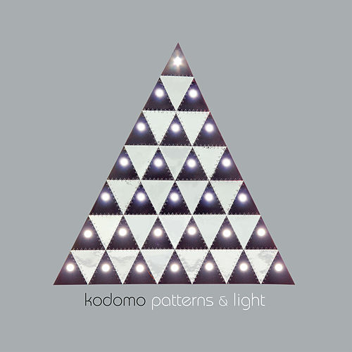 Patterns & Light by Kodomo