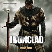 Ironclad by Lorne Balfe
