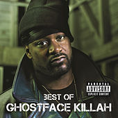 Best Of by Ghostface Killah