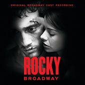 Rocky Broadway by Various Artists