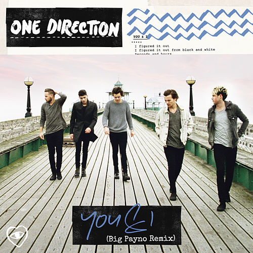 You & I by One Direction
