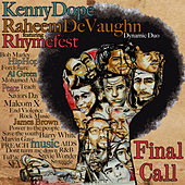 Final Call (Kenny Dope House Mix) by Raheem DeVaughn