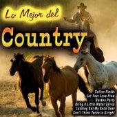 Lo Mejor del Country von Various Artists