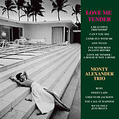 Love Me Tender by Monty Alexander