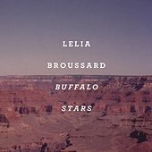 Buffalo Stars by Lelia Broussard