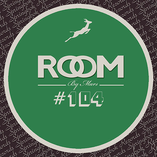 Room #104 by Mars