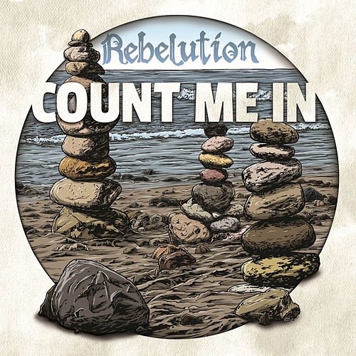 Lost in Dreams by Rebelution