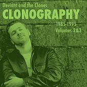 Clonography 1985-1995, Vol. 2 & 3 by Deviant