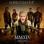 Mmxiv by Lord Of The Lost