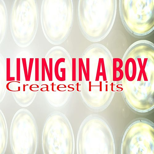 Greatest Hits by Living In A Box