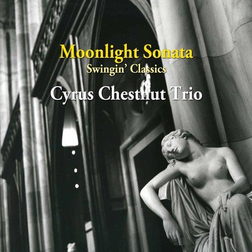 Moonlight Sonata - Swingin' Classics by Cyrus Chestnut