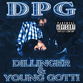 Dillinger & Young Gotti (Digitally Remastered) von Various Artists