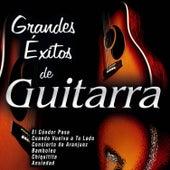 Grandes Éxitos de Guitarra by Various Artists