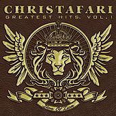 Greatest Hits, Vol. 1 by Christafari