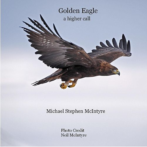 Golden Eagle (A Higher Call) by Michael Stephen McIntyre