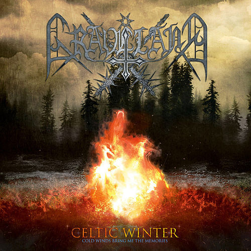 The Celtic Winter by Graveland