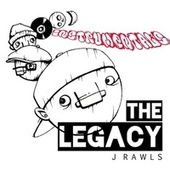 The Legacy Instrumentals by J Rawls