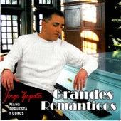 Grandes Romanticos by Jorge Zapata