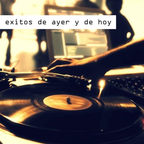 Exitos de Ayer y de Hoy by Various Artists