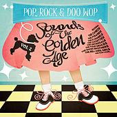 Pop, Rock & Doo Wop - Sounds from the Golden Age Vol. 2 by Various Artists