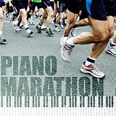 Piano Marathon by Piano Tribute Players