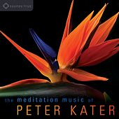 The Meditation Music of Peter Kater: Evocative, expressive instrumental music for meditation by Peter Kater