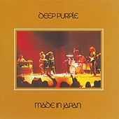 Made In Japan (Remastered) by Deep Purple