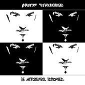 16 Aftotelis Istories [16 Αυτοτελείς Ιστορίες] by Notis Sfakianakis (Νότης Σφακιανάκης)