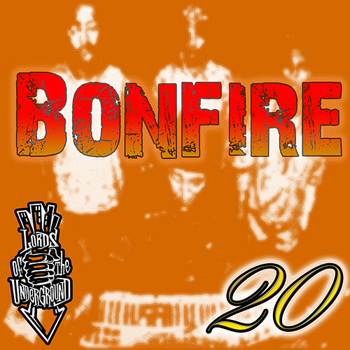 BonFire (feat. Bump Pro) by Lords of the Underground