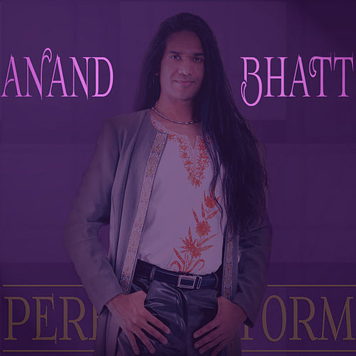 Perfect Storm - Single by Anand Bhatt