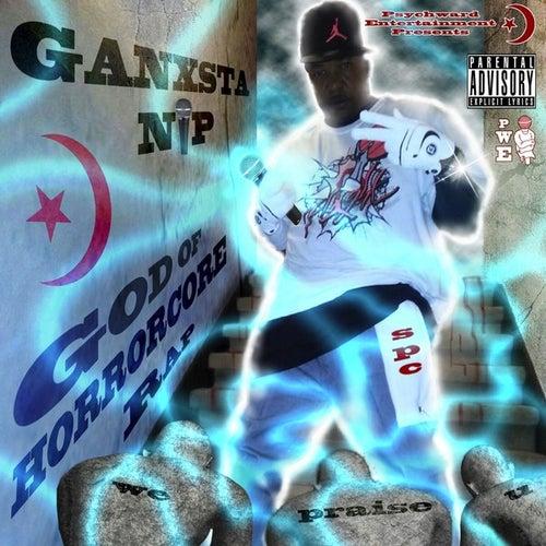 God Of Horrorcore Rap by Ganxsta Nip